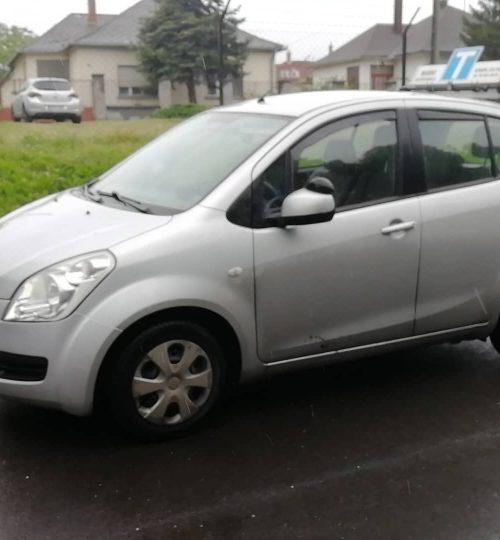 Marki B Kategoria Suzuki
